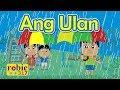 Ang Ulan Animated Awiting Pambata