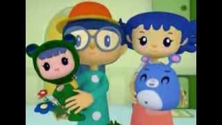 getlinkyoutube.com-Руби - Как помирить маму и папу - Мультсериал для самых маленьких