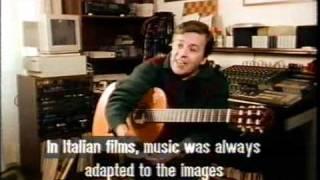 getlinkyoutube.com-Ennio Morricone -- BBC2 Documentary
