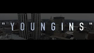 getlinkyoutube.com-Julian Tha Wise Ft. $avage - Youngins | Filmed By @GlassImagery