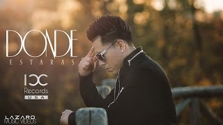 ICC - DONDE ESTARAS ( Video Oficial )
