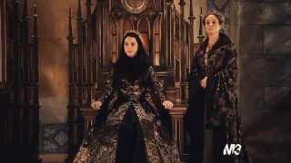 getlinkyoutube.com-Mary Stuart ||  I survived[2x09]