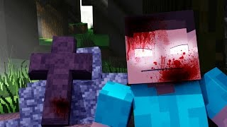 getlinkyoutube.com-Do NOT Play Minecraft at 3:00 AM or Else Herobrine Comes To Life!
