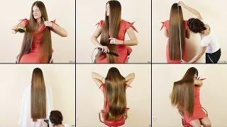 getlinkyoutube.com-Hair2U - Suzana Hair Pampering & Trim 9 Preview