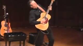 getlinkyoutube.com-Tommy Emmanuel live Guitar Boogie Amazing Grace
