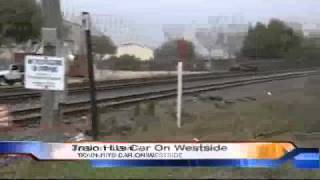 getlinkyoutube.com-58 Years old Ethiopian man survives horrific Train accident in Westside Video by Ethiopian News