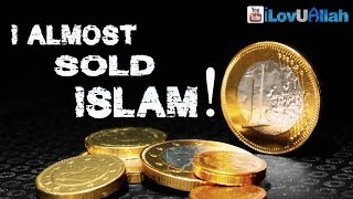 Almost Sold Islam! ᴴᴰ | True Touching Story