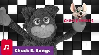 getlinkyoutube.com-Dancin' Kitten | Chuck E. Cheese's Songs