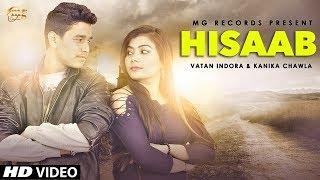 Hisaab # Haryanvi Songs # Vatan Indora, Kanika Chawla # Haryanvi Songs Haryanvi 2018 # Tr Music