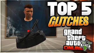getlinkyoutube.com-GTA 5 Online BEST Glitches 1.33 ''TOP 5 WORKING GLITCHES'' After Patch 1.33 (Best Working Glitches)