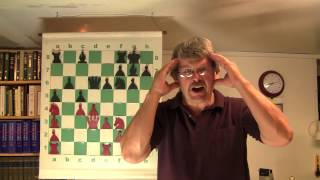 getlinkyoutube.com-Chessercise: The Value of Step By Step Knowing HOW to Play Strongly