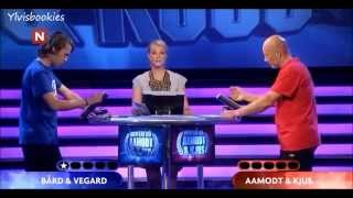 """getlinkyoutube.com-Ylvis in """"Who can beat Aamodt and Kjus"""" 2010"""