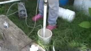 getlinkyoutube.com-Brumbert Airlift Water Pump