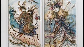 getlinkyoutube.com-Virgo July  2015 Tarot Reading