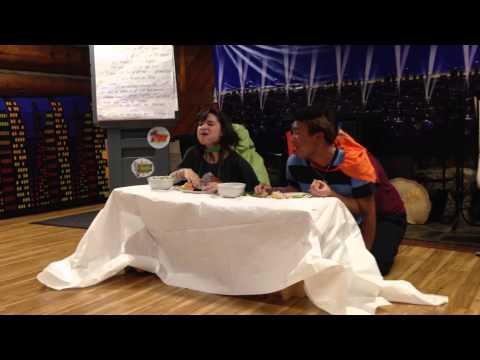 counselor skits from camp 1