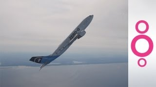 How to fly a zero gravity flight - do you know?