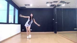 getlinkyoutube.com-SISTAR 씨스타 - SHAKE IT Dance cover by Memii
