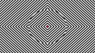 getlinkyoutube.com-Ilusión óptica solo tienes que ver él punto rojo