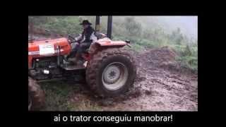 getlinkyoutube.com-Desatolando uma Cherokee e uma Toyota na Serra da Balança, Gonçalves - MG por Mantiqueira 4x4
