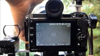 getlinkyoutube.com-nikon1 v3 FT-1 AF S NIKKOR 200-500mm F5 6E ED VR AFスピード検証