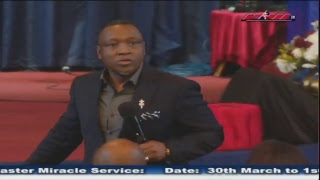 Rivers of Living Waters Ministries Live Stream