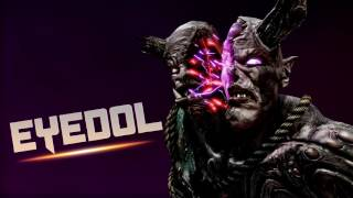 Killer Instinct - Eyedol's Trailer