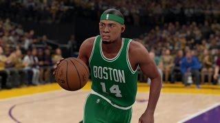 getlinkyoutube.com-NBA 2K16 - 2016 Draft Class Pre-Release Info + Gametime App!
