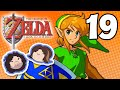 Zelda A Link to the Past: Terrible Danger - PART 19 - Game Grumps