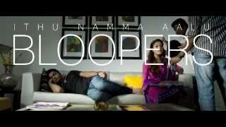 getlinkyoutube.com-Idhu Namma Aalu Bloopers | STR, Nayanthara, Andrea | Pandiraj | Kural TR