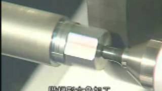 getlinkyoutube.com-Fastcut Taiwan, CNC Lathe Video