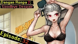 getlinkyoutube.com-Dangan Ronpa 2 Ep 32: The Ultimate Beach Babes!