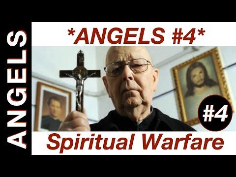RAW: Angels pt. 4: Spiritual Warfare