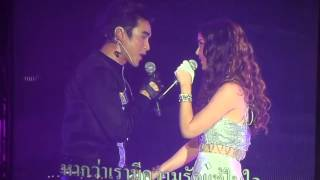 getlinkyoutube.com-179. [Vietsub + Kara] Proong Nee Mai Sai - Chun Ruk Tur - Nadech Yaya GM5 concert