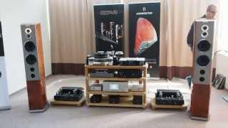 getlinkyoutube.com-Audiovector R11 Arrete