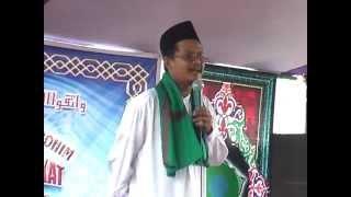 KH Abdul qodir. semarang di Silaturrahmi pemuda klidang lor batang flv