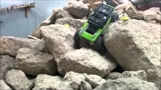 getlinkyoutube.com-RC Rock Crawling Mini Comp