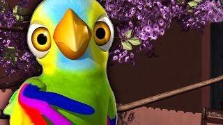 getlinkyoutube.com-El lorito Pepe  - Las Canciones de la Granja de Zenón 3