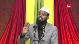 Mohammad Naam Ka Mana Aur Koi Mohammad SAWS Ki Koi Behurmati Kar Nahi Sakta Subhan Allah