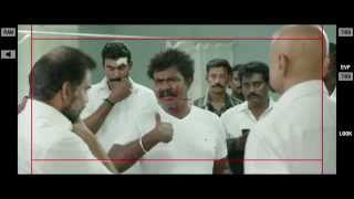 getlinkyoutube.com-Making of Poojai | Vishal,Shruti Hassan | Yuvan Shankar Raja | Hari
