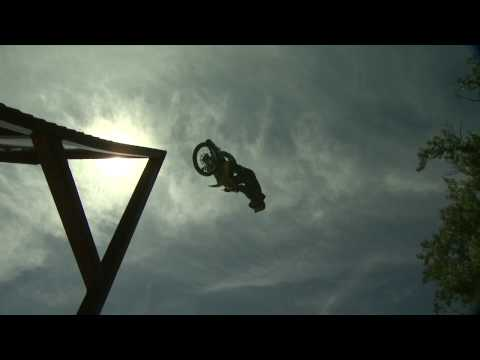Nitro Circus 7 - The Travis Teaser