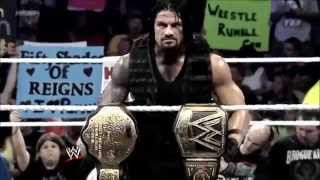 getlinkyoutube.com-Roman Reigns - Hero
