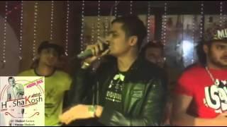 getlinkyoutube.com-حسن شاكوش هذا جناة ابي | لايف | مع فرقة خالد مايكل 2016 | #Hassan #Shakosh #Live 2016