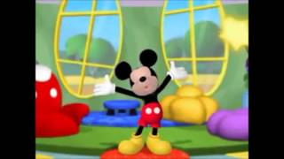 getlinkyoutube.com-Mickey Mouse en Español Latino - Canciones
