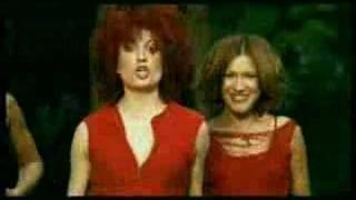 getlinkyoutube.com-No Angels - Daylight in your eyes (U.S. Version)