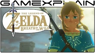 getlinkyoutube.com-Zelda: Breath of the Wild Discussion - Game Awards Life in the Ruins Trailer & Demo Reaction