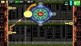 getlinkyoutube.com-AM2R Metroid 2 Remake Demo #12 Best Boss Fight EVER
