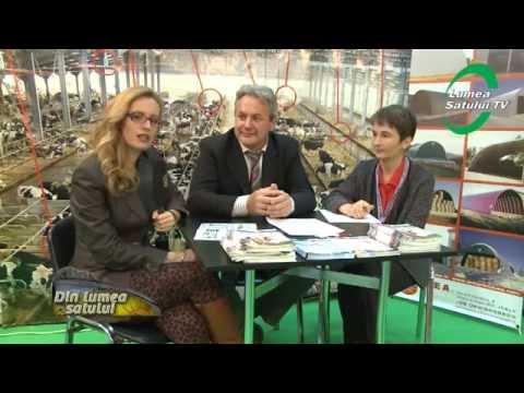 Adaposturi zootehnice cu tehnologie italiana