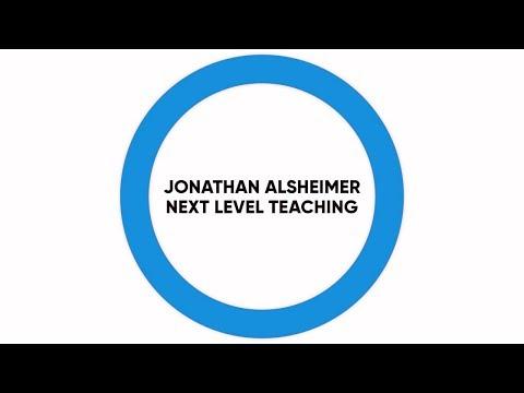 Jonathan Alsheimer