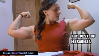 The Best of Flexabella!!!