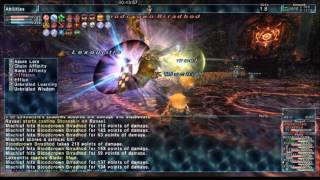 FFXI - Master Trial: Unafraid of the Dark (Shadow Lord)